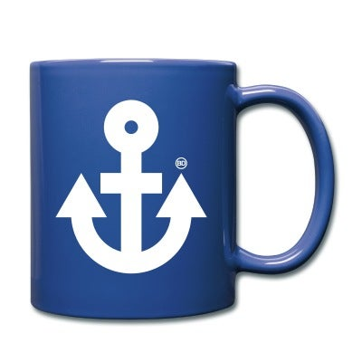 Image of Büro Destruct - Anchor (Mug)