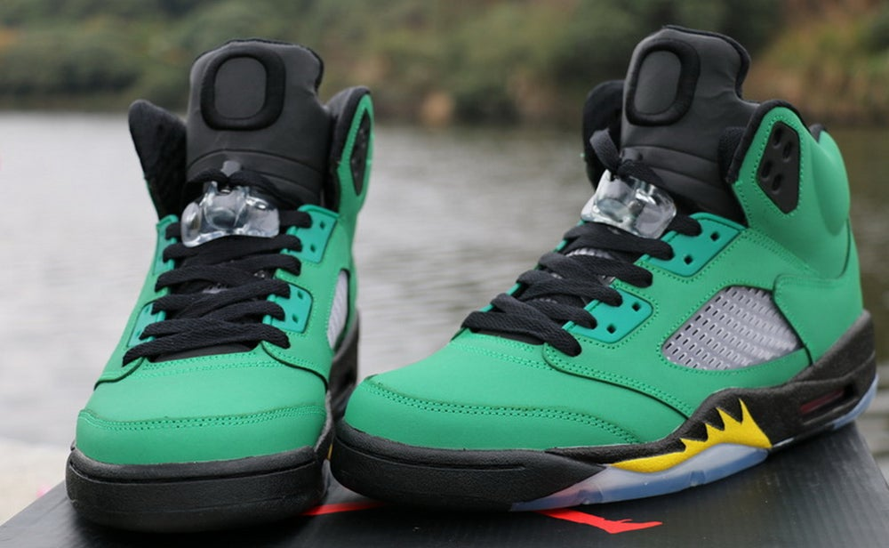outlet store 88146 8908a Image of Air Jordan 5