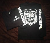 Image of KC PATCH LONG SLEEVE TEE