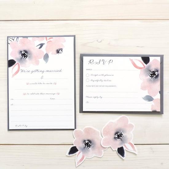 Image of Sweet Posey 'Write Your Own' Wedding Range