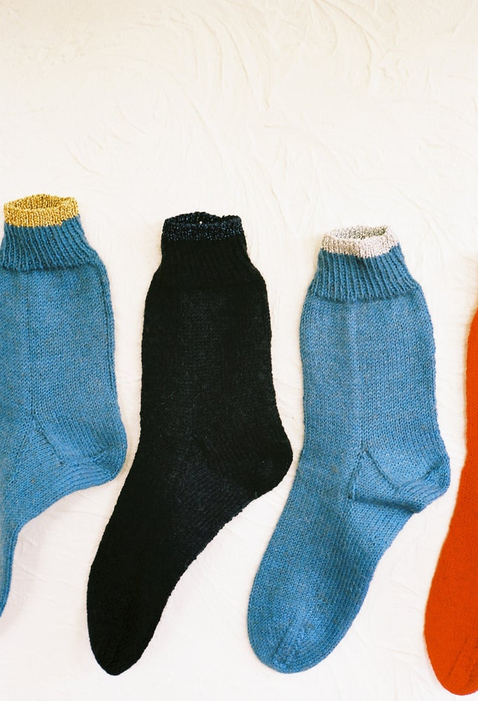 Image of Sparkle Socks