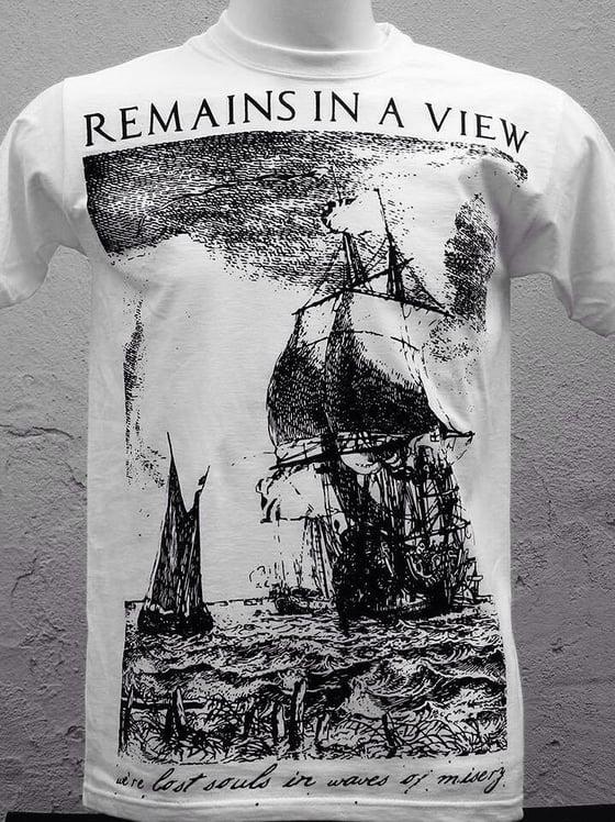 Image of Vessel - t-shirt