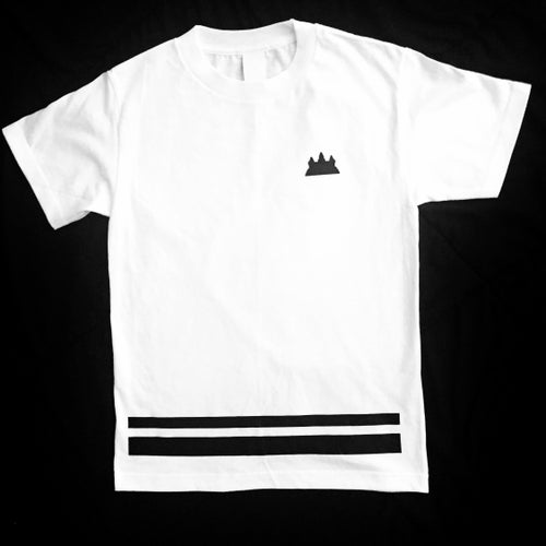Image of RC Stripe Vinyl Tee