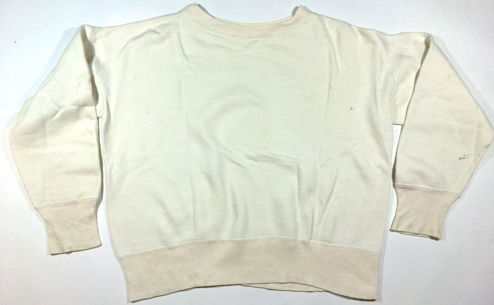 Image of VINTAGE TWO TONE FRATERNITY SWEATSHIRT