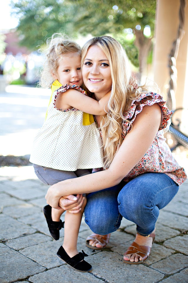 Image of CALLIE + AVERY mommy&me bundle