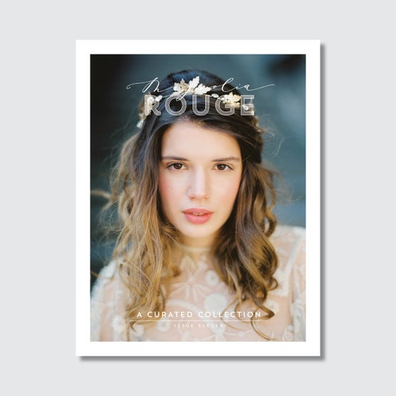 Image of Magnolia Rouge Weddings Issue 11