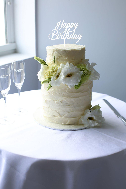 Image of Happy Birthday Script