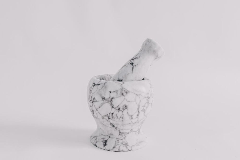 Image of Mortar and Pestle