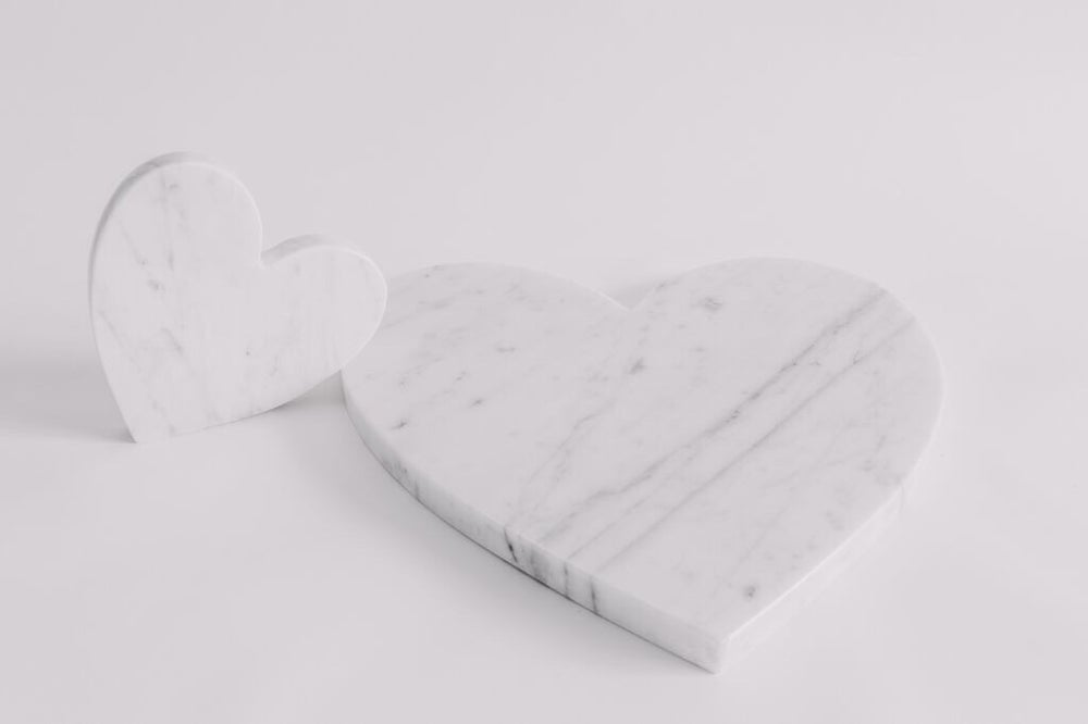 Image of Heart Trinket Tray