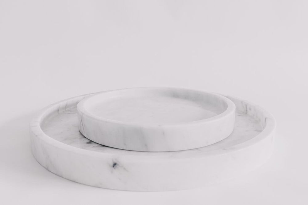 Image of Circular Tray