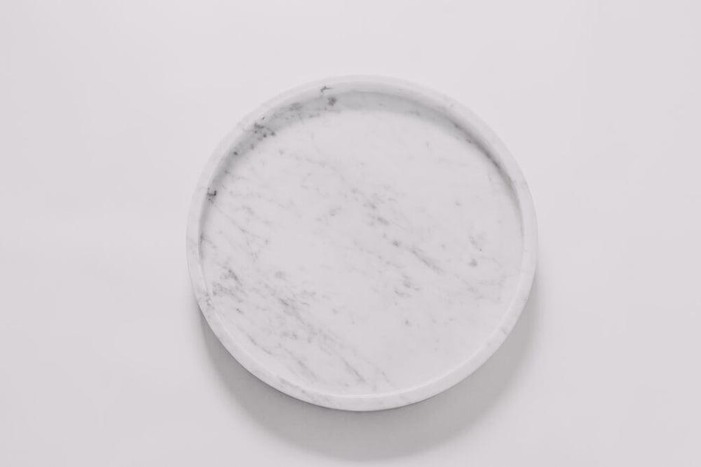 Image of Circular Tray (Sml)