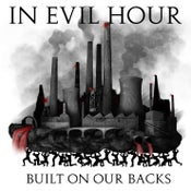 Image of Built On Our Backs (EP) CD