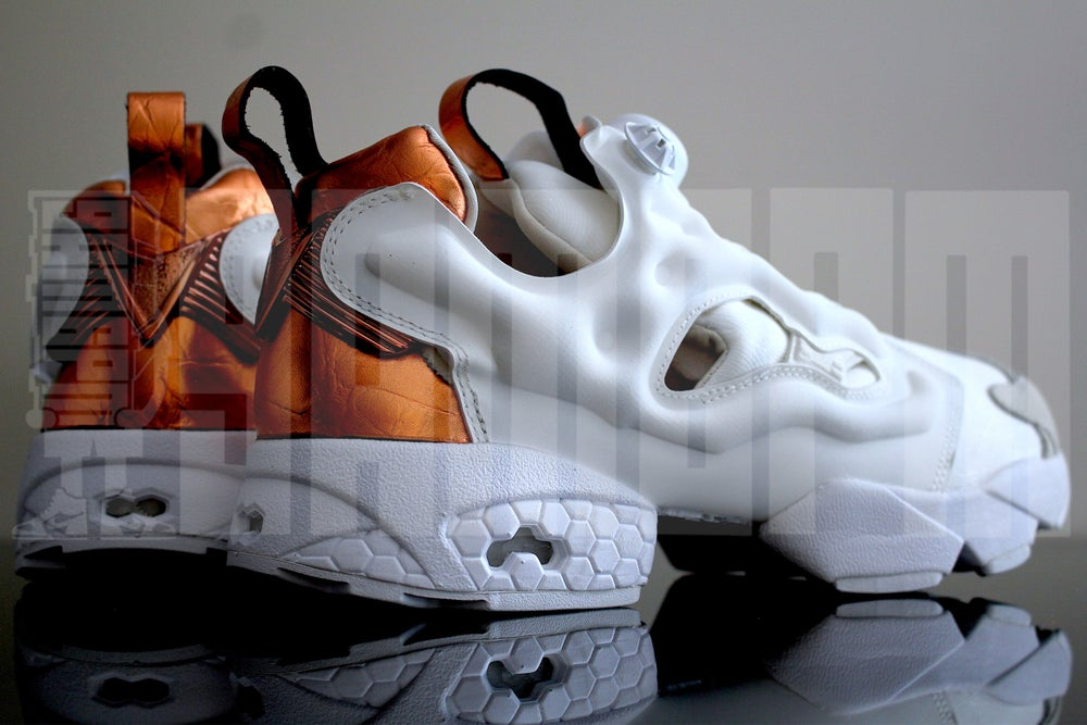 "Image of REEBOK INSTA PUMP FURY ""SIZE?"""