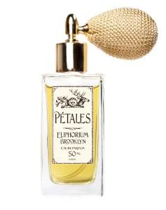 Image of PÉTALES Eau de Parfum by Euphorium Brooklyn in 50ml and 30ml,8ml decants 3.3ml Tester