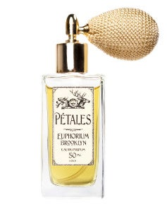 Image of PÉTALES Eau de Parfum by Euphorium Brooklyn in 50ml and 30ml,8ml decants 3.3ml Tester