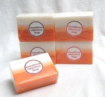 Image of BEST BRIGHTENING SOAP