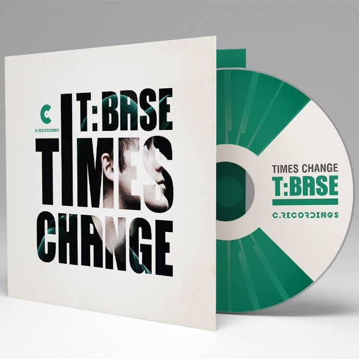 Image of T:Base - Times Change