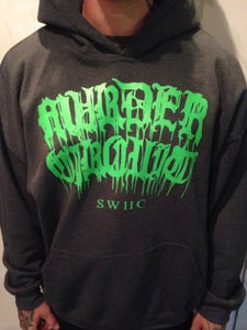 Image of Slime Hoodie *SOLD OUT*