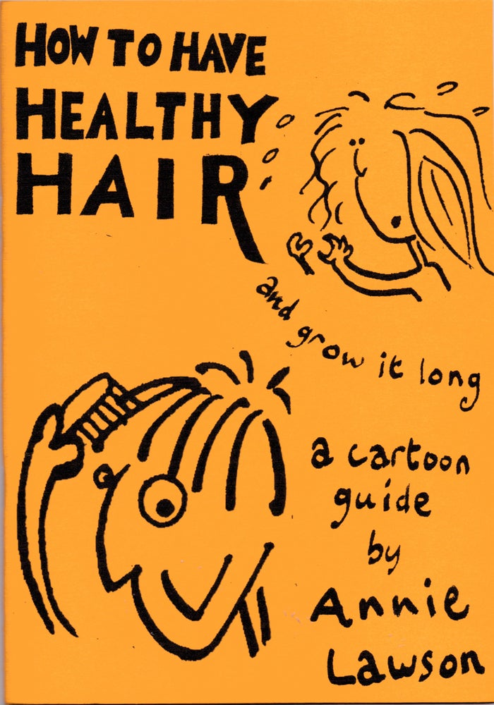 Image of How To Have Healthy Hair