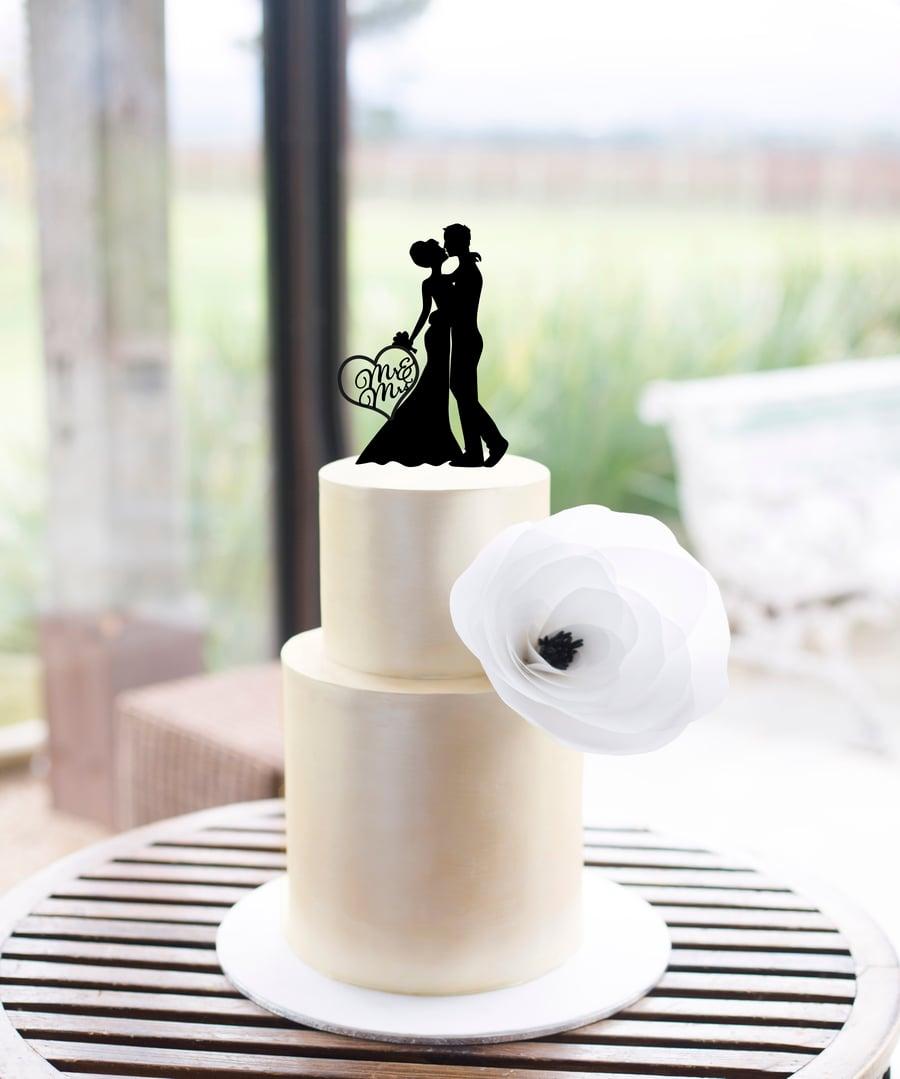 Image of Mr & Mrs Couple
