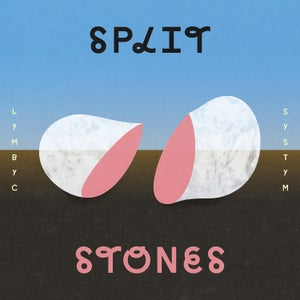 Image of Split Stones LP