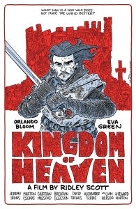 Image of Kingdom of Heaven