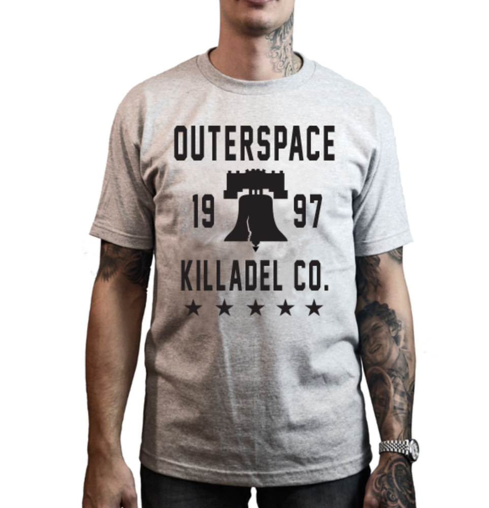 Image of Killadel County - T- Shirt