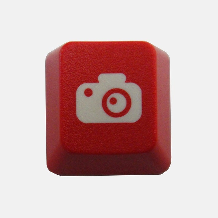 Image of Camera Keycap