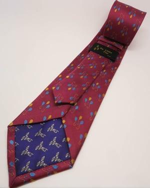 Fancy Pinkie-Tie