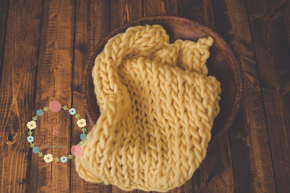 Image of Wooly Blanket *Pre-Order*