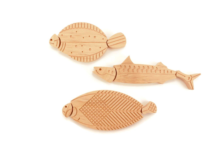 Image of Irish Sea Fish