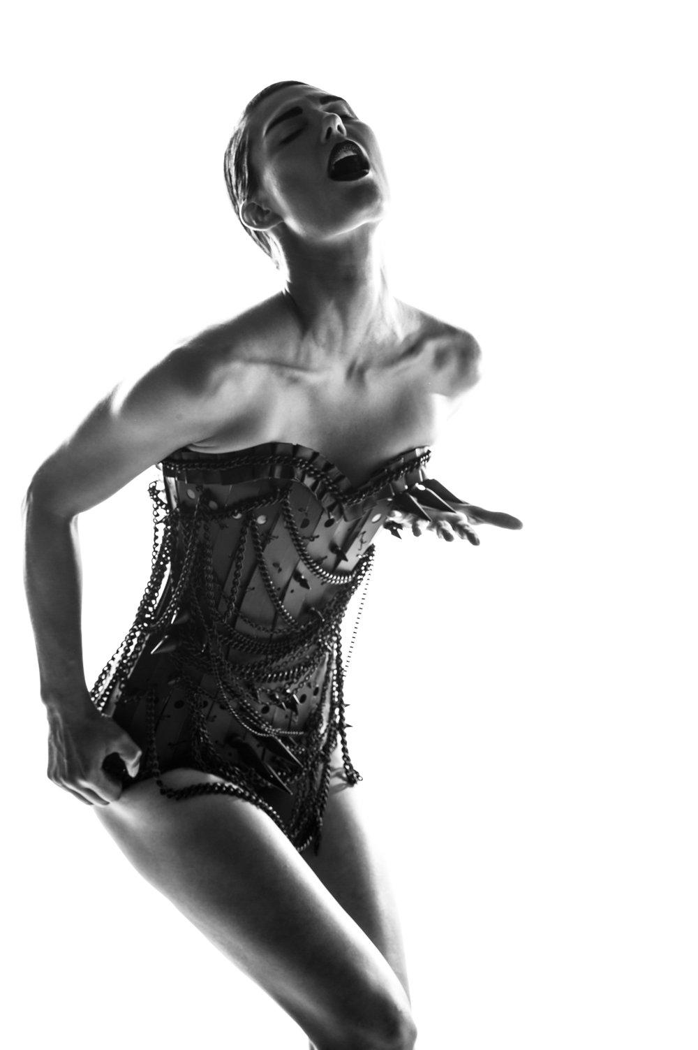 Image of Kara Gibson - A.H. Studio L.A. 2012