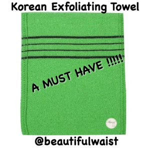 Image of Exfoliating Soap & Mitten Bundle