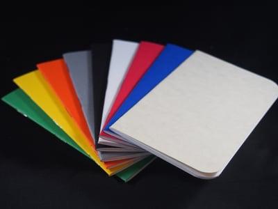 Image of Graffito Notebook
