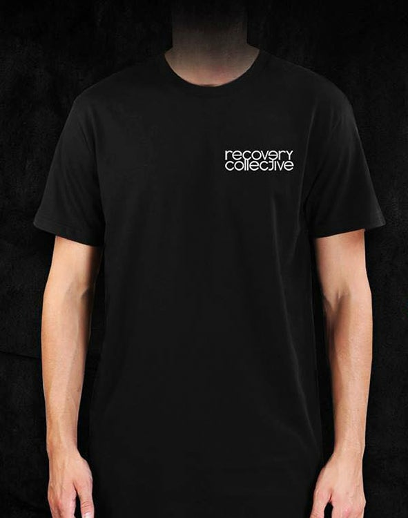 Image of Recovery Collective Tall Tee