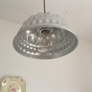 Image of Cake Tin Mould Light