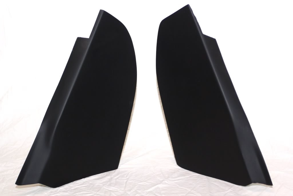 Image of BMW 2002 Speaker Kick Panels v1.0