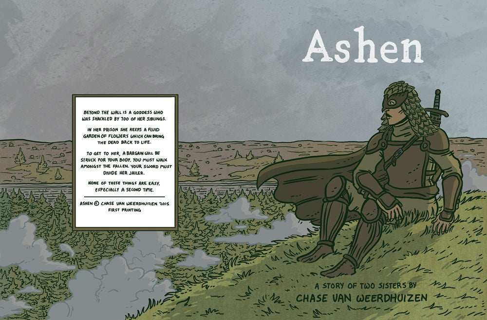 Image of Ashen