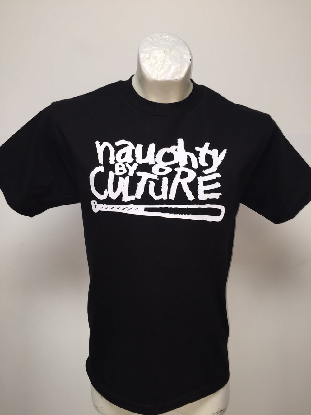 Image of Naughty by Culture (Black/White)
