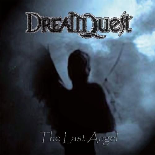 Image of DREAMQUEST - The Last Angel (Brennus/Seventh Sound)