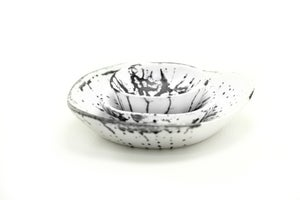 Image of Speckled Pearl Bowl