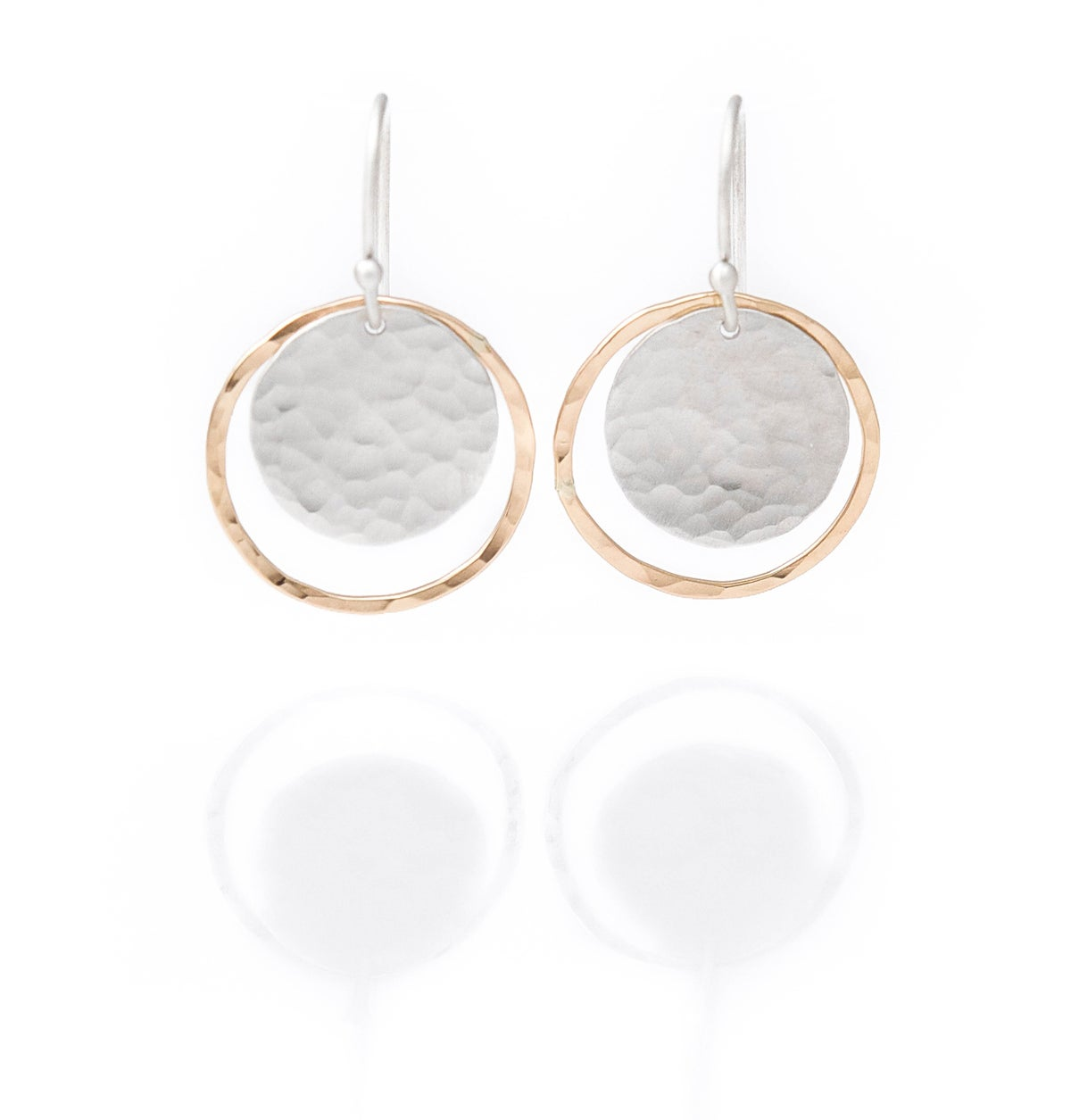 Image of Halo Earrings