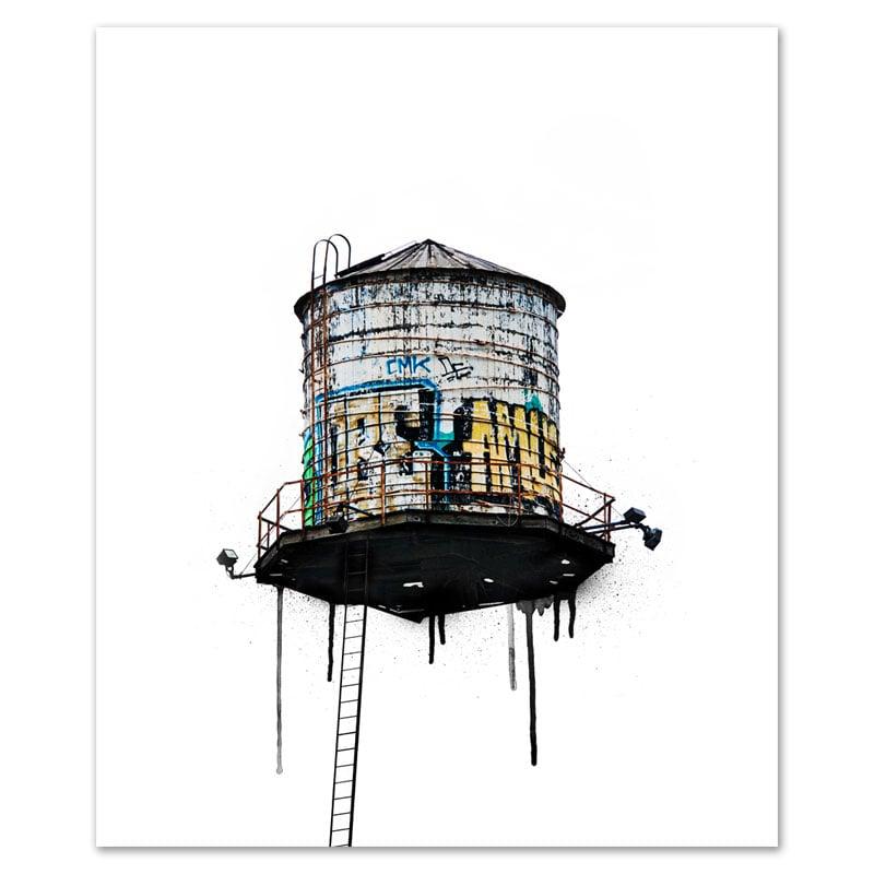 Image of Amuse Watertank