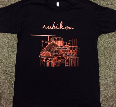 "Image of Rubikon ""Come to my Window"" T Shirt"
