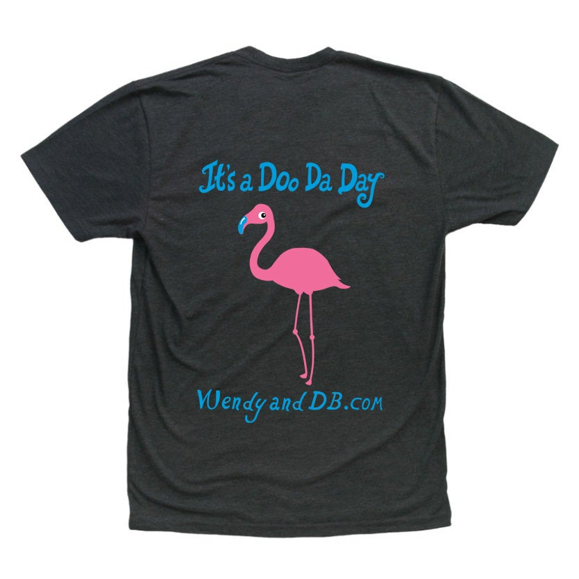 Image of It's A Doo Da Day T-Shirt
