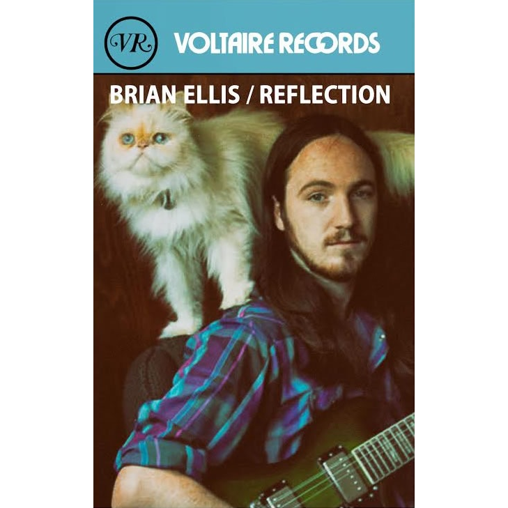 Image of Brian Ellis - Reflection Tape