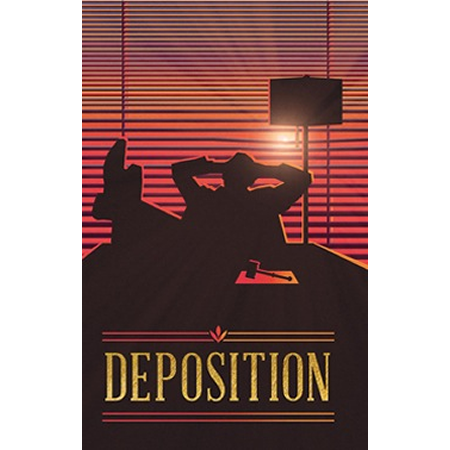 Image of Deposition Cassette