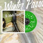 Image of THE WINTER PASSING 'A DIFFERENT SPACE OF MIND' 12""