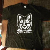Image of Nerdwolf V2 Tee