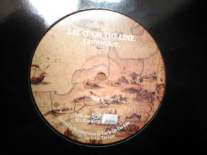 "Image of Crowhurst EP 12"" Vinyl"